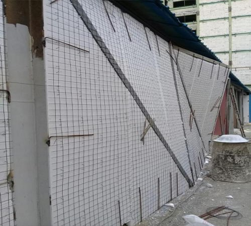 تصویر 2سیستم پانل های سه بعدی - استوارسازان