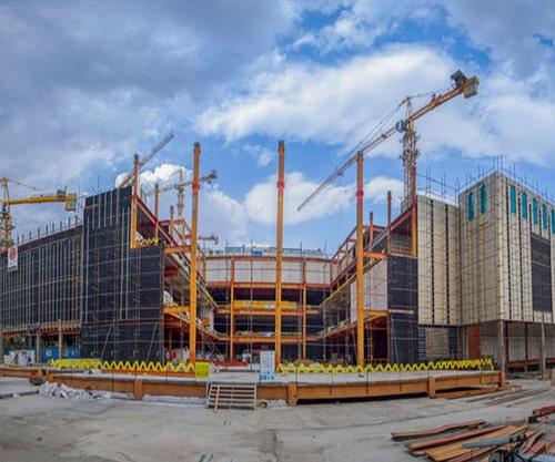 تصویر 4 تولید صنعتی ساختمان - استوارسازان