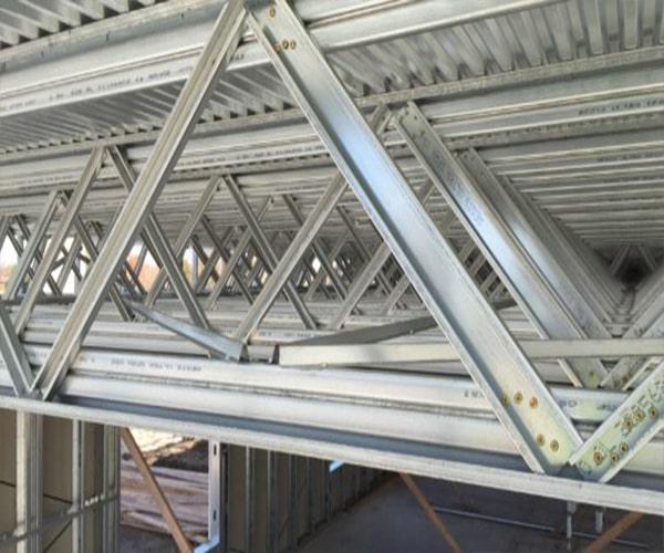 سیستم قاب فولادی سبک نورد سرد (ساختمان lsf) 5 - استوارسازان
