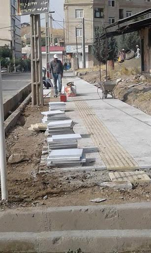 تصویر 2 پیاده رو سازی - استوارسازان