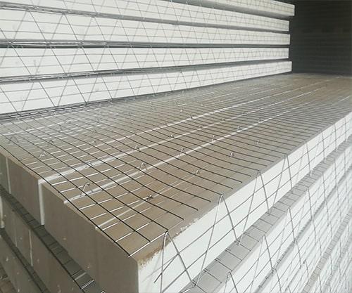 تصویر 3سیستم پانل های سه بعدی - استوارسازان