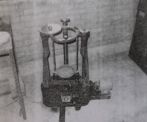 تصویر نمایی از دستگاه شیکر - تصویر نمایی از دستگاه شیکر - آزمایش تعیین دانهبندی مصالح شن و ماسه - استوارسازان
